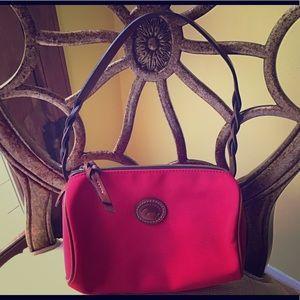 Dooney & Bourke Canvas Shoulder Bag NWOT